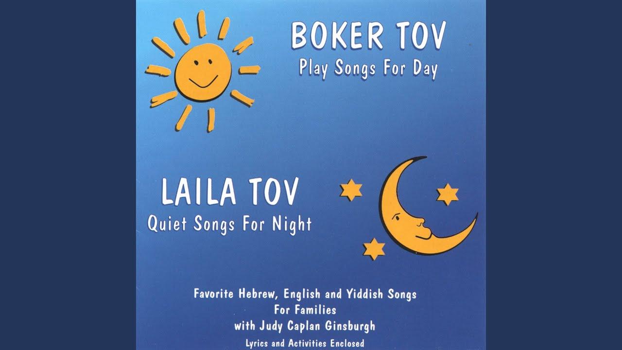 16 Shabbat Songs Your Kids Will Love – Kveller