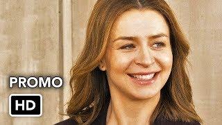 Grey's Anatomy 15x13 Promo