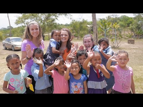 School and Library Project in Belize