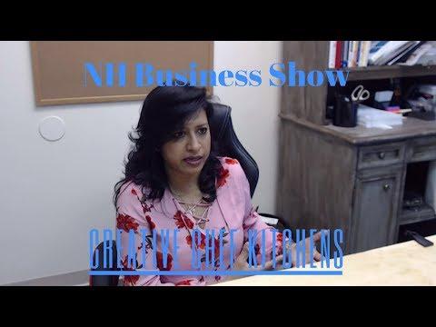 NH Business Show | Creative Chef Kitchens - Neelima Gogumalla