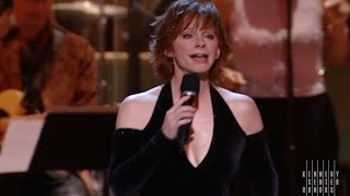 You're Lookin at Country (Loretta Lynn Tribute) - Reba McEntire - 2003 Kennedy Center Honors