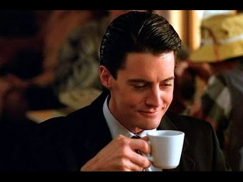 Twin Peaks Words of Wisdom With Special Agent Dale Cooper