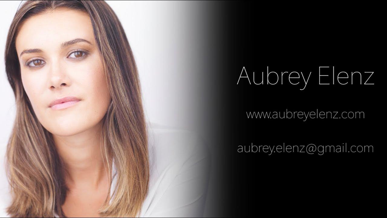 Aubrey Elenz Acting Reel 2018
