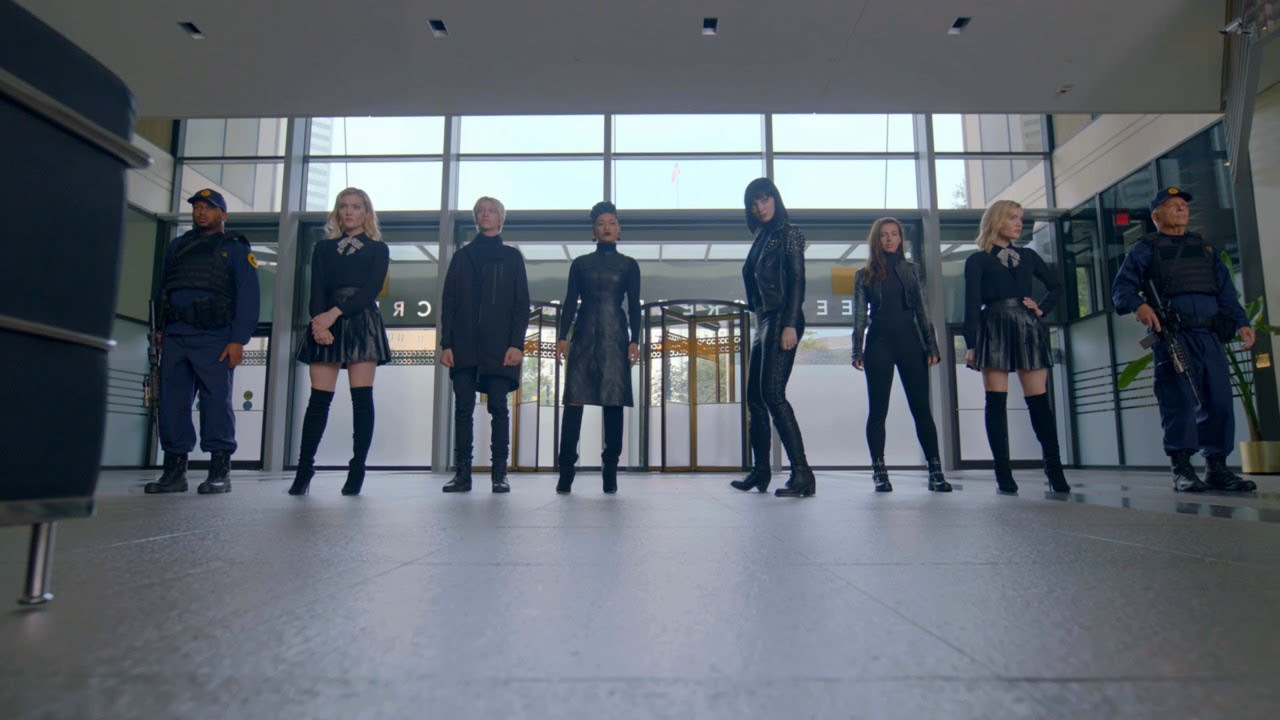The Gifted Season 2 Ep  2 Trailer | She's Preparing for War