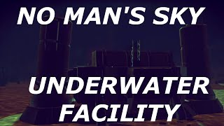 Video No Man's Sky Gameplay - Underwater Facility - No Commentary download MP3, 3GP, MP4, WEBM, AVI, FLV November 2018
