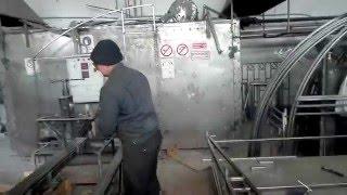 Производство теплиц из поликарбоната!(, 2016-04-07T06:42:48.000Z)