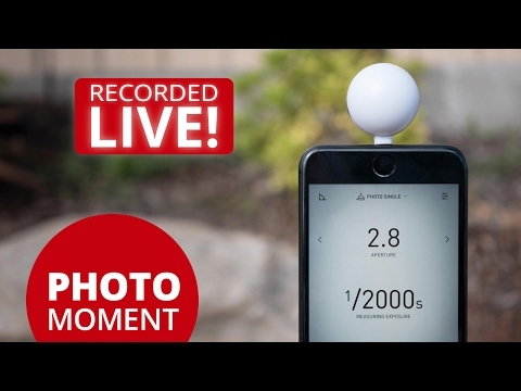 Product Review: Revisiting the Lumu Power Color Temp & Light Meter for iPhone—PhotoMoment 2017-06-09