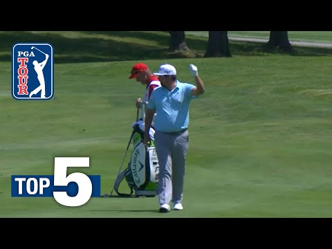 Shots of the Week | RBC Canadian Open