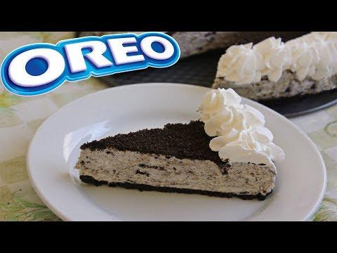 •-recette-cheesecake-oreo-sans-cuisson-|-وصفة-تشيز-كيك-أوريو-بدون-فرن-•