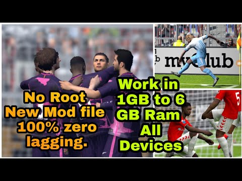 Download How To Fix Lag In Pes 2019 Mobile You Must Try It