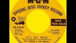 Eric Burdon & The Animals - It