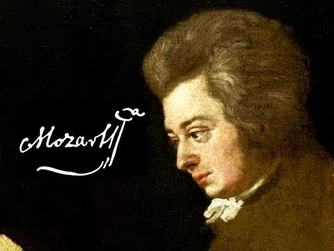 Mozart: Music from his last spring - YouTube