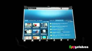 Skyfire Browser iPad/iPhone Review by appgefahren.de