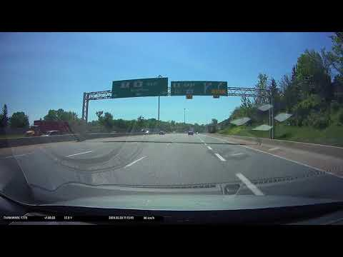 G Drivers License Road Test Route Kitchener Ontario