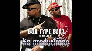 UGK Type Beat (Free Beats and Instrumentals) 2018 Dirty South [DL Link]
