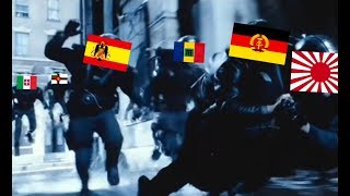 [HOI4] When You Switch Ideologies as Germany