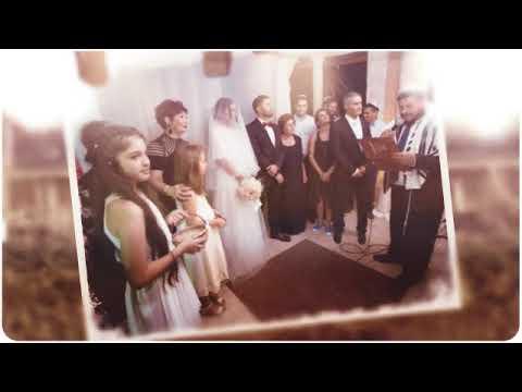 Alternative Jewish Wedding Ceremonies Youtube