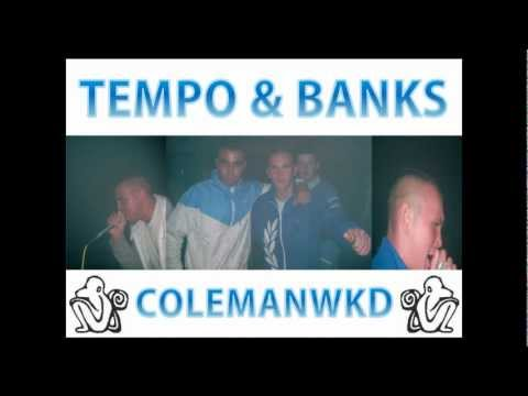 Dj Red Mc Tempo B2B Banks Unit 1 @ The Darkside 19.05.2007
