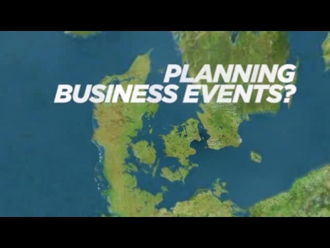 Planning Business Events? In Denmark Everything is Closer