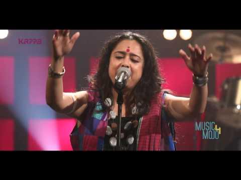 Ashche fagun mashe - Folk Foundation - Music Mojo Season 4 - KappaTV