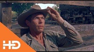 Пистолет и Нож ★ Великолепная Семерка (1960)