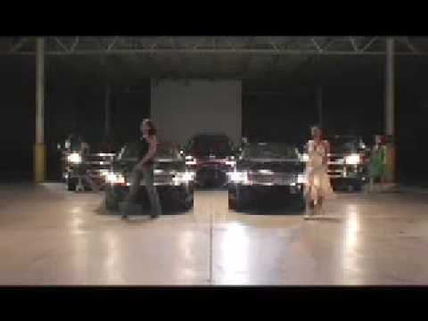 New Edition/Ford Lincoln Mercury commercial