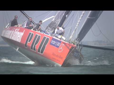 The 2013 Artemis Challenge video highlights