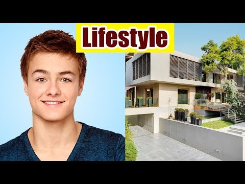 Peyton Meyer Income, House, Cars, Luxurious Lifestyle & Net Worth