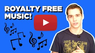 How To Get Royalty Free Music For YouTube Videos