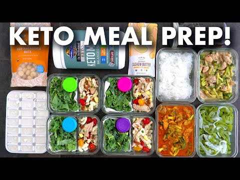 keto-meal-prep-for-the-week-|-healthy-meal-prep-for-keto-diet
