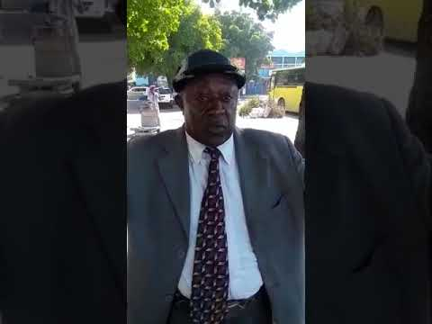 Jamaican Pastor Comes Out To The Public Saying He Was Forced To Suck On A Dildo By Lesbian And  Gay