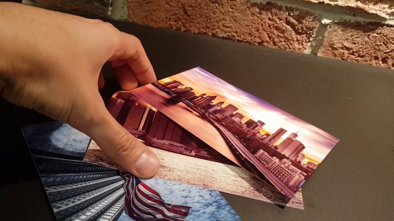 Фотопечать распечатка на тульской