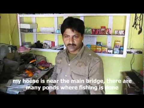 Anudip's small village Entrepreneurship: Rupsha Telecom