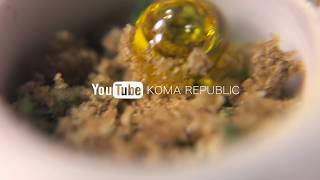 KOMA REPUBLIC тизер