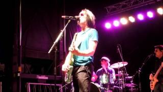 Todd Rundgren - I Saw The Light - Buffalo, NY - August 15, 2013