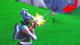 Fortnite is Broken for 11 Minutes Straight