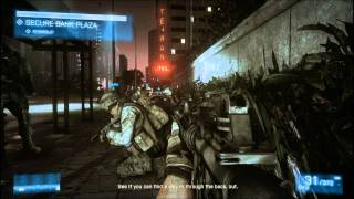 Battlefield 3 Singleplayer Gameplay Mission 5 Operation Guillotine