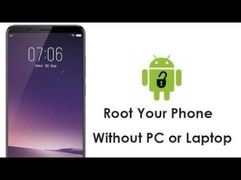 Vivo Y55L, V9 , X21 , Y83 , Y71 Root Without Pc