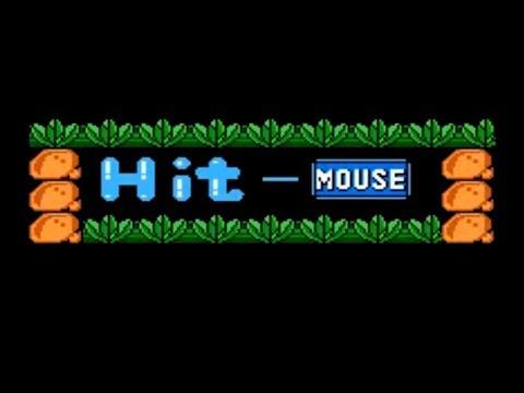 Title & Scenario Theme - Hit Mouse Soundtrack