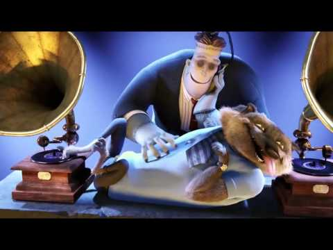 Hotel Transylvania - Ending Song [Zing Song] [lyrics on description]