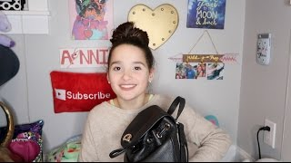 What's in My Purse | Acroanna