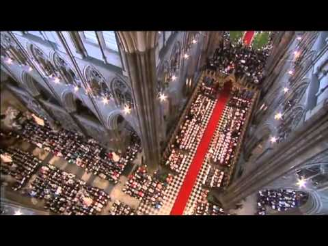 This Is The Day - Westminster Abbey Choir and the Choristers of the Chapel Royal