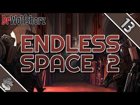 Endless Space 2 – 13. RELEASE und deutsche Sprache ab hier! – Let's Play (Staffel 2)