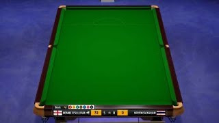 Snooker 19 - Good clearance