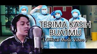 Download lagu KUZAN - TERIMA KASIH BUATMU (Official Music Video)
