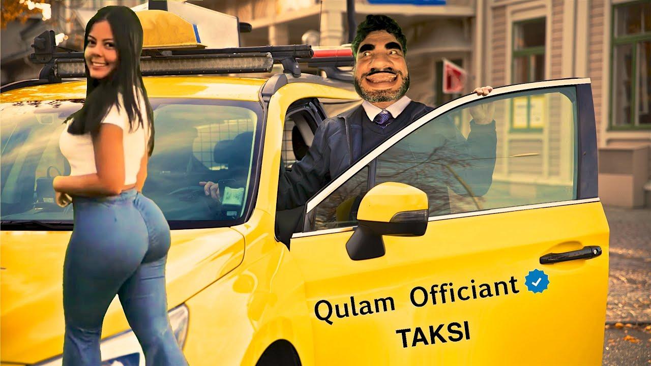 Taksi Nuri Serinlendirici Shazam