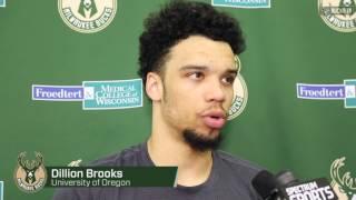 Bucks Draft Workout Report | 5.19.17