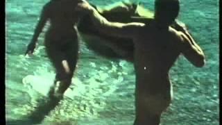 Repeat youtube video LA HIJA DE EMANUELLE (AMNESIA). 1975 T.O: The Daughter of Emanuelle.