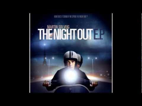 The Night Out (A-Trak Remix) - Martin Solveig