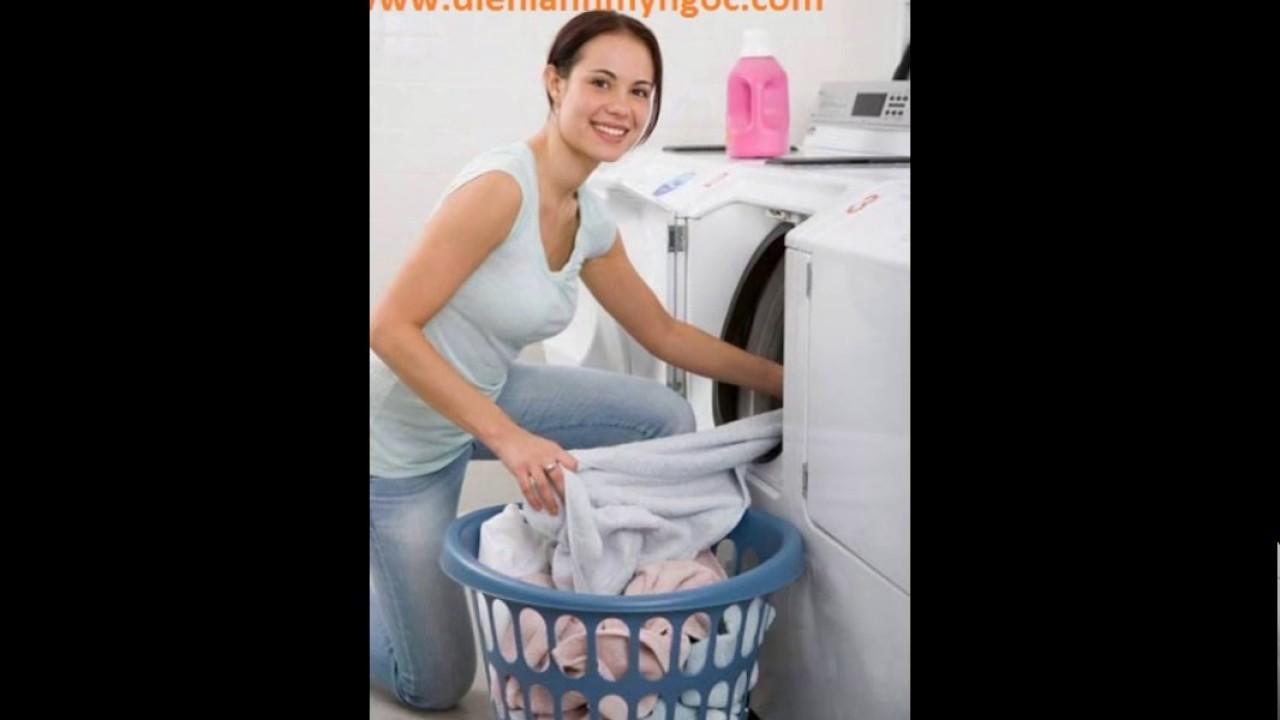 Sua may giat tai quan phu nhuan , sửa chữa máy giặt tại quận phú nhuận, - YouTube